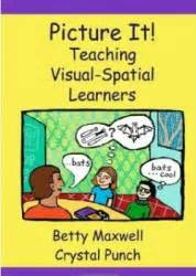 teaching visualization with picture books books by davis dyslexia professionals