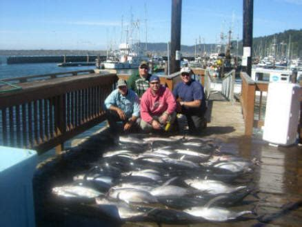 charter boat fishing astoria oregon astoria fiahing guide charters oregon