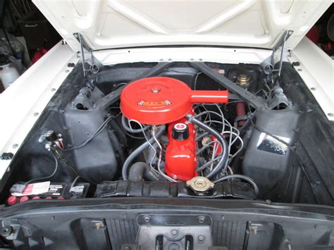how do cars engines work 1964 ford mustang electronic throttle control pace car white 1964 1964 ford mustang pictures cargurus