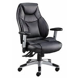 Back Support For Desk Chair Staples Bilford Manager S Chair Black Staples 174