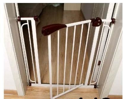 banister protection for babies 2018 child safety gate door guard railing fence railings