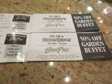 fun book coupons picture of garden buffet las vegas