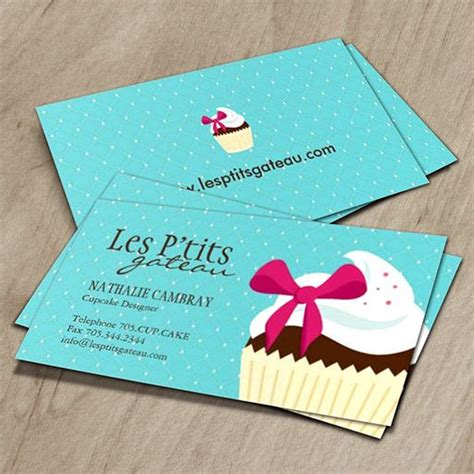 cake business cards templates free best 25 bakery business cards ideas on bakery