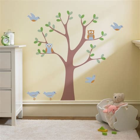 nature wall stickers to inspire you here are some creative exles of nature wall stickers