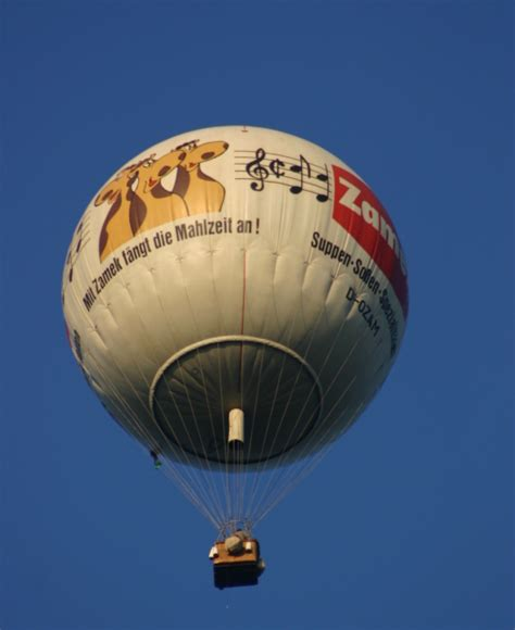 Gas Balon gasballon