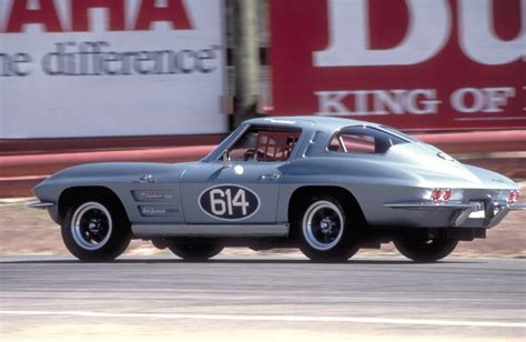 stingray corvette history why the 63 to 67 chevy corvette is still our favorite