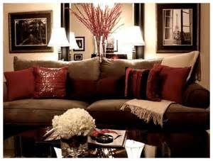 brown and white home decor 17 best ideas about burgundy decor on pinterest burgundy flowers what color is burgundy and