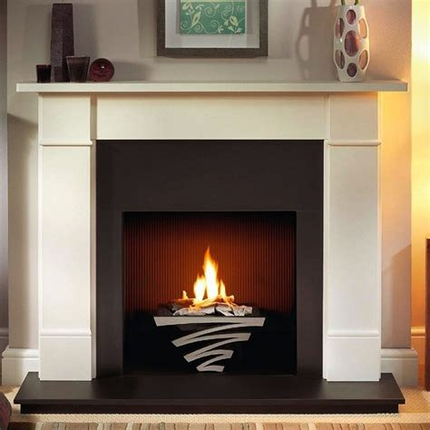 Picture Of Fireplaces by Value Gallery Brompton Fireplace