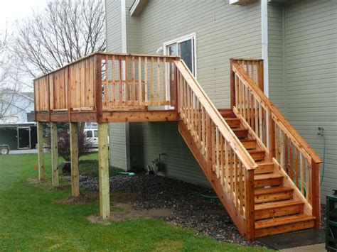 exterior design and decks wooden bathrooms lowe s deck railing ideas wood deck