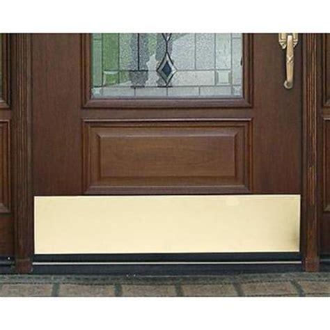 door kick plates kick plates kickplates for sale at - Adhesive Mount Door Kick Plates