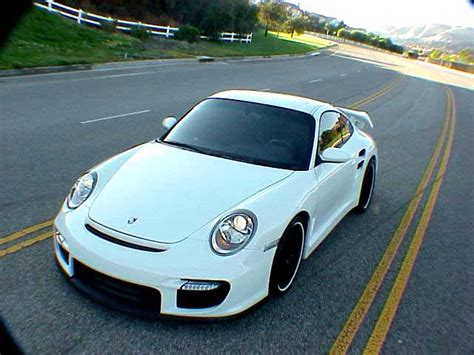 996 To 997 Conversion Kit by Porsche 996 To New Generation 997 Steel Conversion Kit