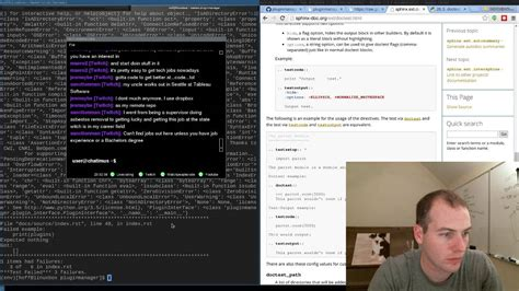 Python Document