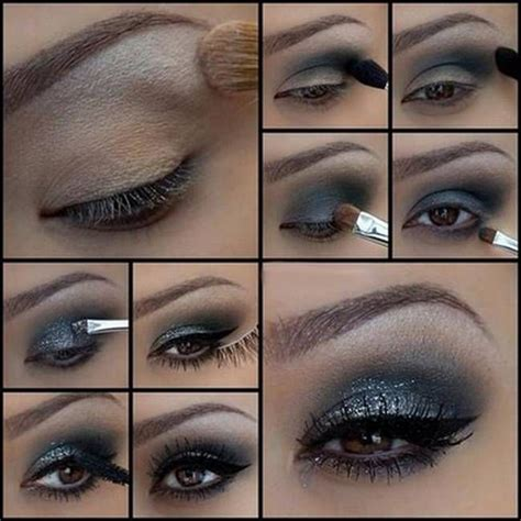 eyeshadow tutorial beginners 20 eyeshadow tutorials for beginners eyes pinterest