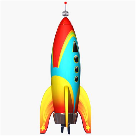 speelgoed raket toy rocket rocket ships pinterest