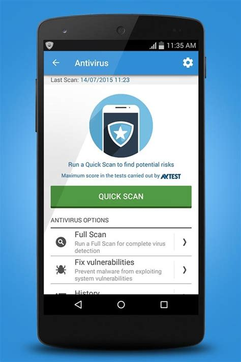 free android virus cleaner antivirus booster cleaner apk free tools android app appraw