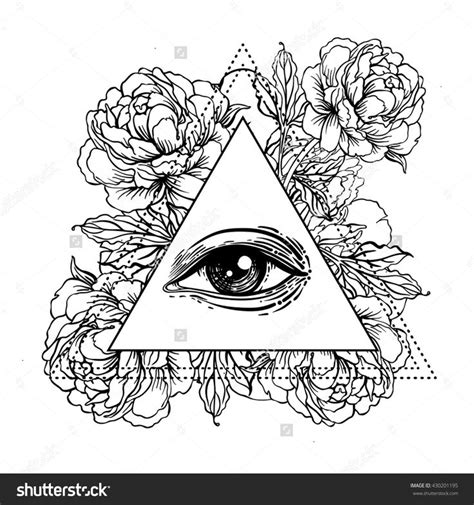apple of my eye tattoo designs 25 great ideas about all seeing eye on