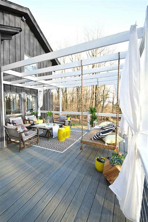 kleine terrasse gestalten 25 tipps und tricks wie sie ihre terrasse neu gestalten
