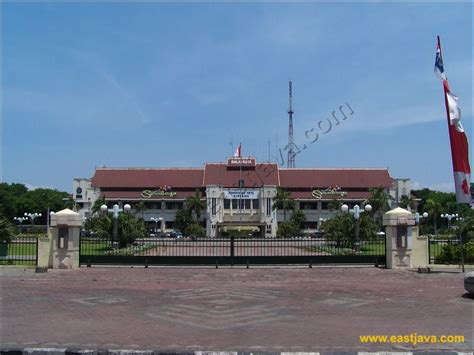berkas balai kota surabaya front1 jpg bahasa indonesia ensiklopedia bebas