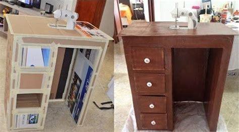 librero reciclado de carton como hacer un librero de carton o estanteria para ni 241 os