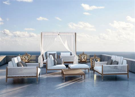 Modern luxury patio furniture and the appealing luxury patio furniture home improvement