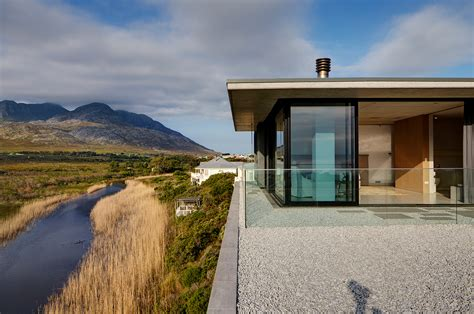 river house holiday home of the week a rugged retreat in pringle bay south africa