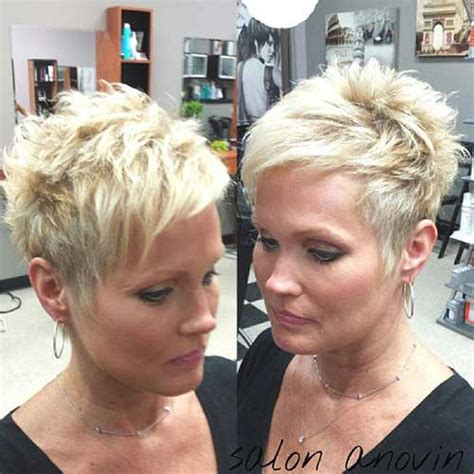 10 Layered Pixie Cut Hairstyles 2017 2018 by 20 Superb Pixie Haircuts For