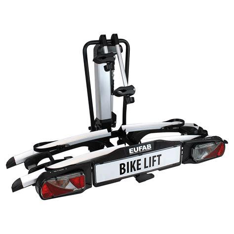 porte v 233 lo bike lift pour 2 v 233 los montage sur le l