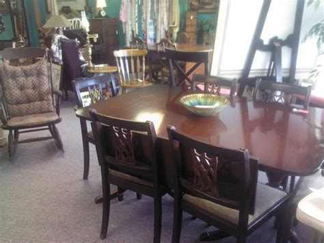 duncan phyfe dining table and chairs for sale duncan phyfe table and 6 chairs for sale antiques com