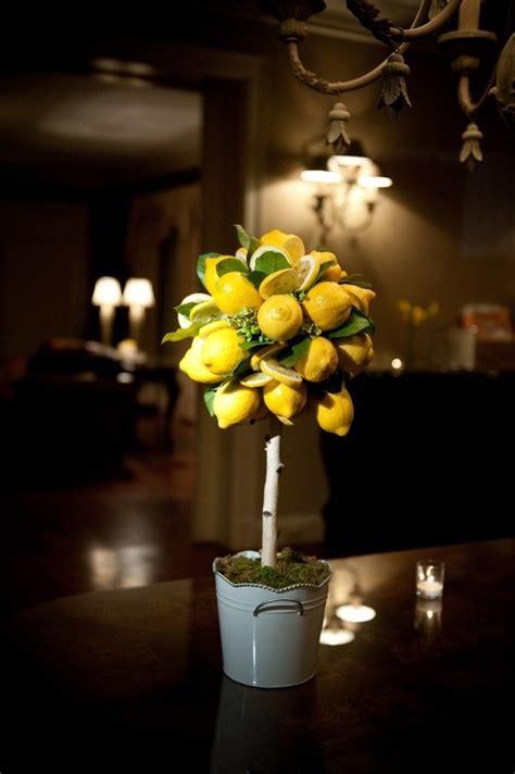 92 best citrus centerpieces images on Pinterest   Floral