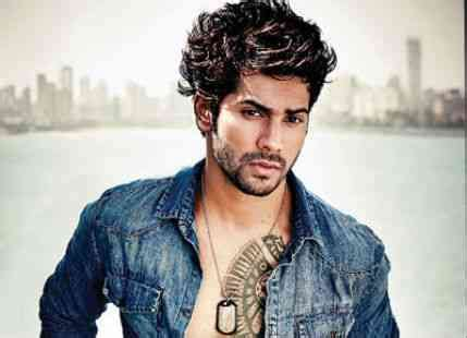varun dhawan hairstyle top 7 bollywood inspired summer hairstyles for men