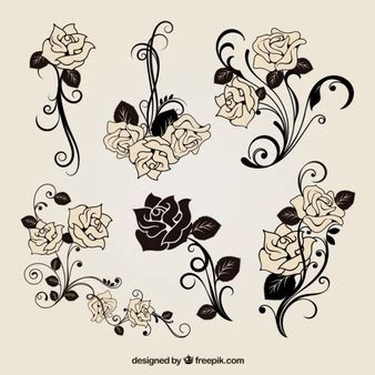 flower clipart vectors photos and psd files free download