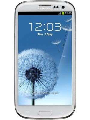 samsung galaxy s3 price in india, full specs (7th july