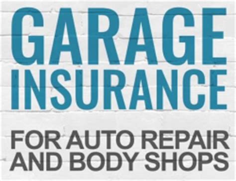 Garage Liability Insurance Cost by Business Insurance Homeowners Insurance Auto Insurance