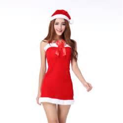 Sexy Christmas Women Dress Red Babydoll » Ideas Home Design