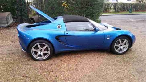 lotus track car lotus elise 111r track car no id car for sale