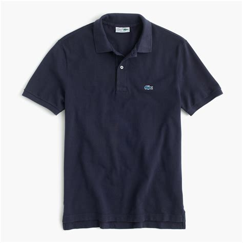 Shirts For Lacoste For J Crew Polo Shirt S Polo Shirts J Crew