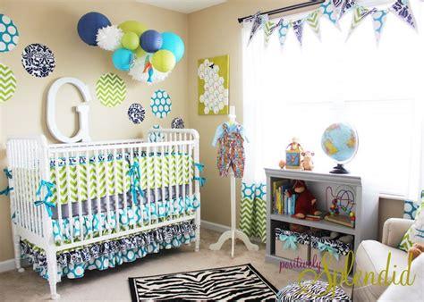 20 Boy Room Decor Ideas A Craft In Your Day 23 Ideias De Decora 231 227 O Para Quarto De Beb 234 Masculino