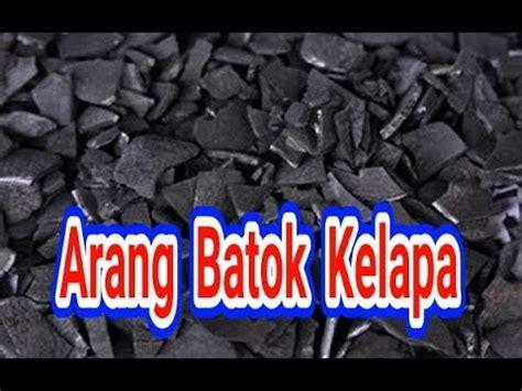 Jual Batok Kelapa Kering Jawa Tengah jual arang batok kelapa kualitas ekspor di pati jawa