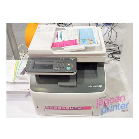 Printer Airprint Murah jual printer fuji xerox cm225fw murah garansi jagoanprinter