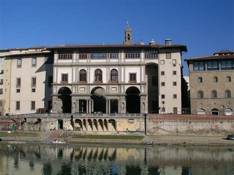 firenze uffici uffizi gallery galleria degli uffizi in florence italy