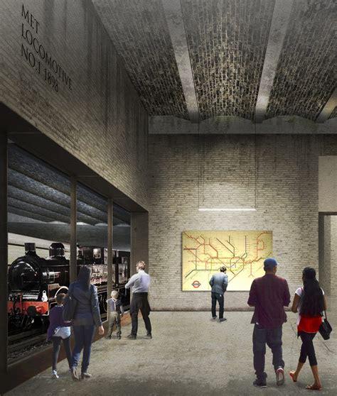 design museum london linkedin new design chosen for museum of london aboutlondon laura