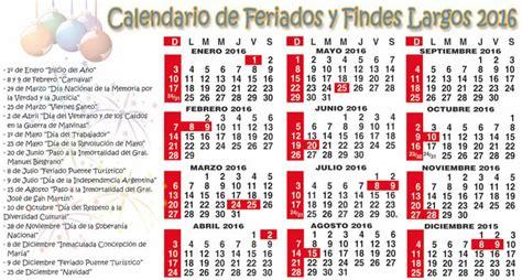 Calendario 2016 Chile Con Feriados Feriados 2015 Argentina Calendario 2015 La Nacion Review
