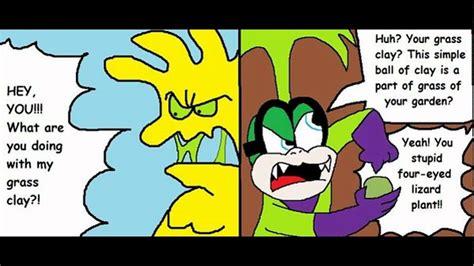 iggy  lemmy koopa comics wwwbilderbestecom