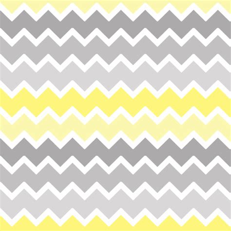 yellow grey pattern wallpaper yellow grey gray ombre chevron zigzag pattern fabric