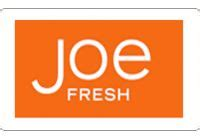 Joe Fresh Gift Card - sell your gift card for cash on canada s 1 gift card exchange cardswap ca