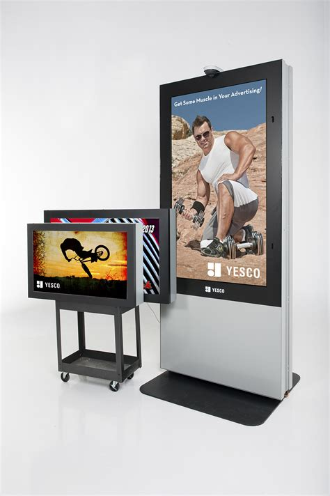 Led Outdoor Tv Display outdoor lcd display screen