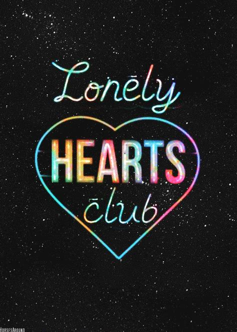 the lonely hearts club books lonely hearts club