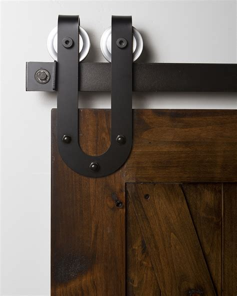 Share This On Barn Door Brackets