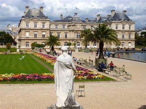 Exposition Jardin Du Luxembourg