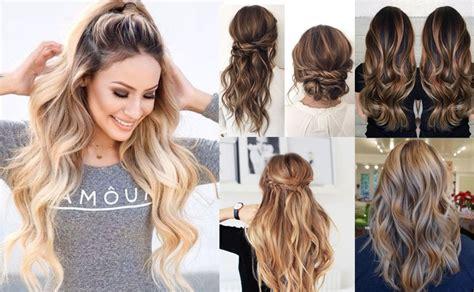 40 Amazing Medium Length Hairstyles Shoulder Length Haircuts 2018 50 Amazing Hairstyles Cuts 2019 Easy Layered Hairstyles